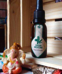 aceite de cannabis en cali