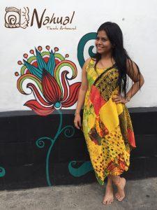 Vestidos Campana hindues en cali