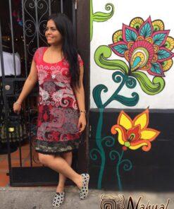 vestidos hindu en cali