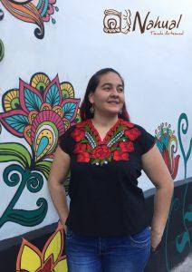 Blusas Mexicanas en Cali
