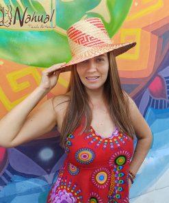 Sombrero wayuu en cali