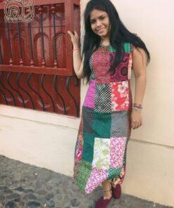 vestidos hindues en Cali Colombia