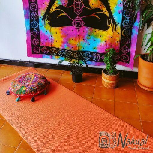 Mat yoga Cali