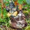 Sahumador Ganesha
